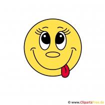 Emoticon funny