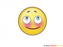 Gênante smiley, emoticon