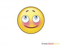 Peinlich Smiley, Emoticon