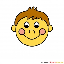 Smile Clipart free