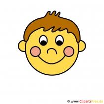Pobierz Smile Clipart za darmo