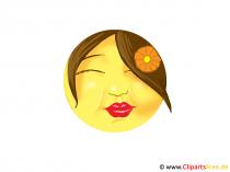 Smiley free