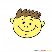 Smilies Clipart