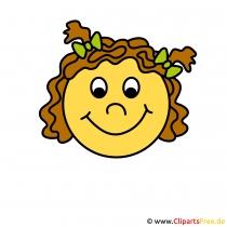 Smyles - Lustige Smilies Bilder zum Drucken