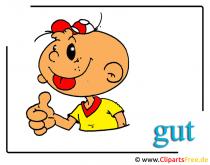 Gut-Clipart-free-OK