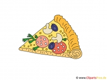 Bild Pizza