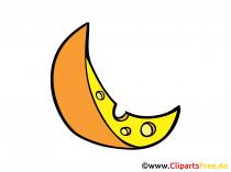 Kase Bild, Clipart, Illustration, Grafik, Zeichnung kostenlos