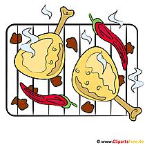 Koken clipart