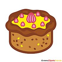 Cake clipart gratis