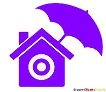 Clipart Versicherung