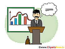 Finanzkrise Bild, Clipart, Grafik, Cartoon, Illustration