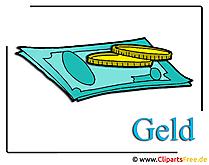 Geld Clipart free