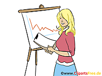 Marketing Bild, Clipart, Grafik, Cartoon, Illustration (30)