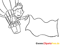 Message Clipart, Cartoon, Image