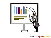 プレゼンテーションのクリップアート、画像、グラフィック、漫画無料