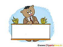 Presentation Illustrations and Clip Art