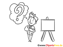 Question mark Clipart, Image, Pic