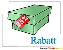 Rabatt Clipart free