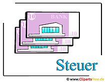 Steuer Clipart free Finanzen