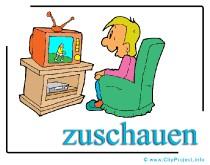 Fernseher-Clipart-free