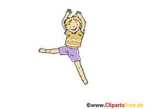 Eğlenceli Clipart, Resim, Çizgi Film, Komik, Grafik