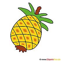 Ananas Clipart
