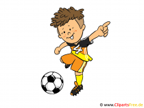 Football Clip Art