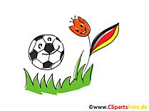 Football Clip Art free download