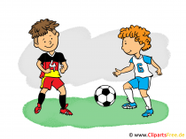 Fussball Bilder Kinder
