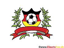 Pokal Logo Clipart gratis