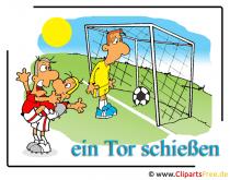 Tor Fussball Bilder zur Fussball Weltmeisterschaft
