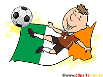 Ireland Fussball