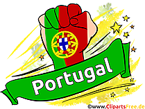 Portugal Fussball