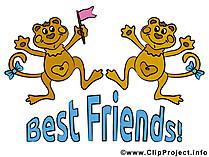 Bilder Beste Freunde (2)