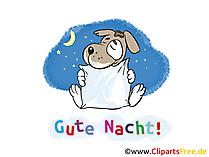 GB Bilder Gute Nacht