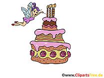 Clip Art Geburtstag