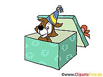 Comic Geburtstag Einladung
