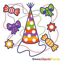 Einladungskarten runder Geburtstag kostenlos