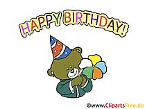 Geburtstags Einladung Kindergeburtstag selbst gestalten