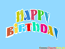 Tillykke med fødselsdagen tekster