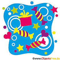 Party Clip Art