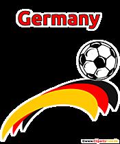 Ball mit drei Streifen T-Shirt Design 4500 x 5400 px PNG