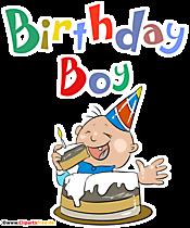 Birthday Boy T-Shirt Design 4500 x 5400 px kostenlos