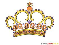 Bilder von Kronen