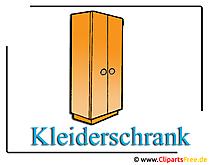 Schrank-Clipart-free