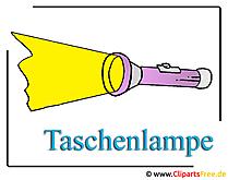 Taschenlampe_Clipart_free