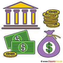 Bank clipart gratis
