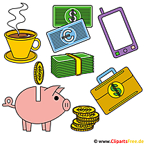 Business Clip Art free