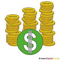 Clipart Money free