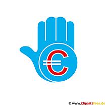 Euro Clipart